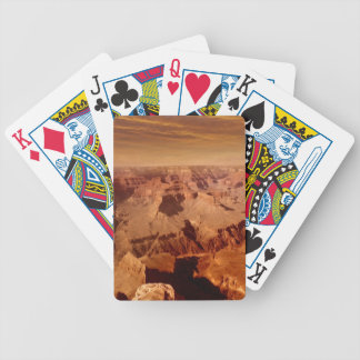 Grand Canyon Bicycle Playing Cards