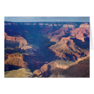 Grand Canyon, Bright Angel Trail Card