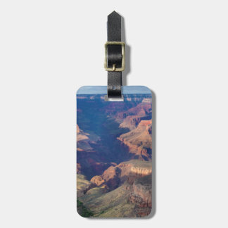 Grand Canyon, Bright Angel Trail Luggage Tag