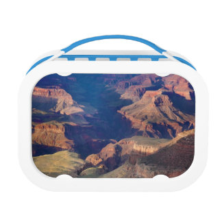 Grand Canyon, Bright Angel Trail Lunch Box