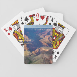 Grand Canyon, Bright Angel Trail Playing Cards