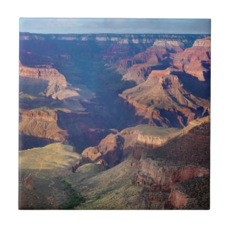 Grand Canyon, Bright Angel Trail Tile