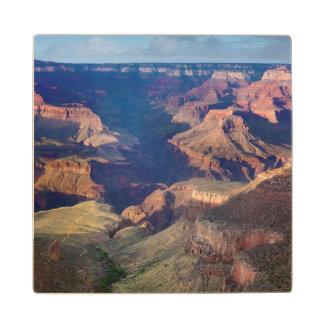 Grand Canyon, Bright Angel Trail Wood Coaster