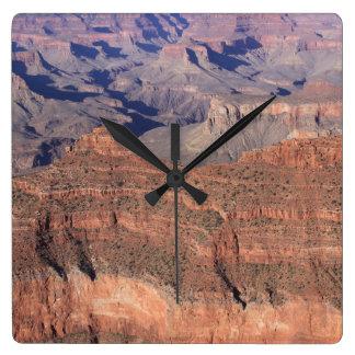 Grand Canyon Clock (Bright Colored)