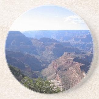 Grand Canyon Drink Coaster