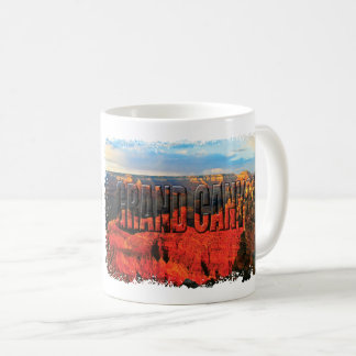 Grand Canyon, Coffee Mug