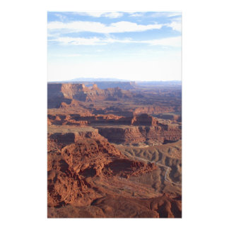 Grand Canyon Custom Stationery