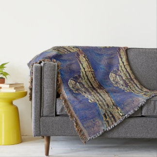 Grand Canyon Custom Throw Blanket