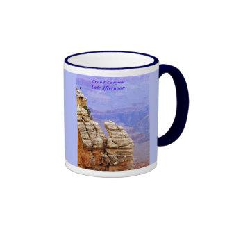 'Grand Canyon, Day/Night' Coffee Mug