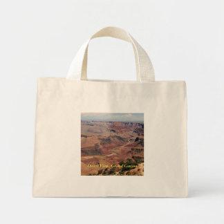 Grand Canyon Desert View  Bag