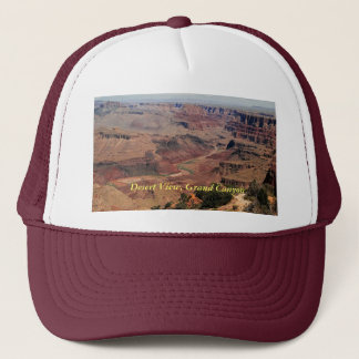 Grand Canyon Desert View Hat