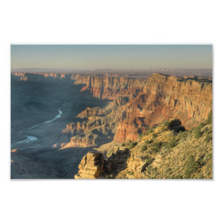 Grand Canyon Desert View Photo Print