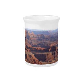 Grand Canyon Drink Pitcher