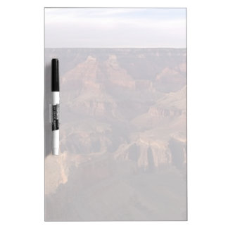 Grand Canyon Dry Erase Board