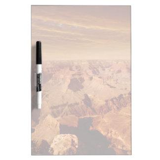 Grand Canyon Dry Erase Board
