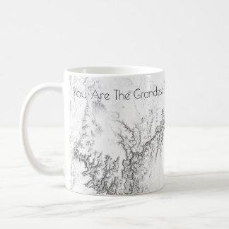 Grand Canyon Father's Day Mug