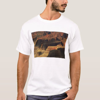Grand Canyon from the south rim at sunset, 4 T-Shirt