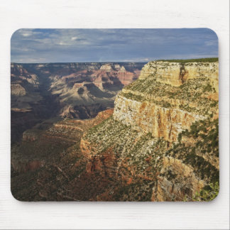 Grand Canyon from the south rim at sunset, 5 Mouse Pad
