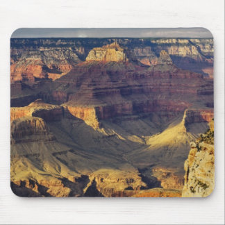 Grand Canyon from the south rim at sunset, Mouse Pad