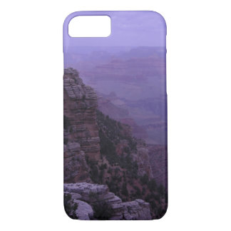 Grand Canyon in Purple Phone Case