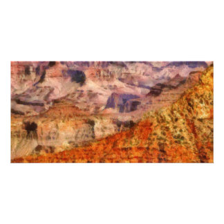 Grand Canyon - Kabob Trail Picture Card