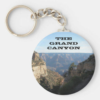 Grand Canyon Key Chain