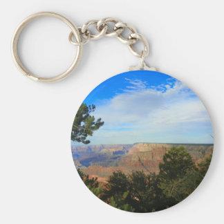 Grand Canyon Key Ring