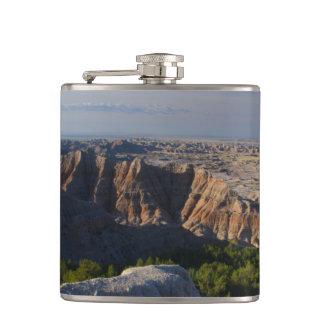 Grand Canyon Landscape Flask