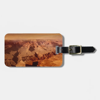 Grand Canyon Luggage Tag