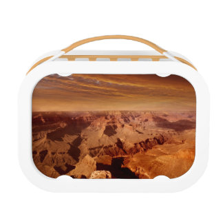 Grand Canyon Lunch Box