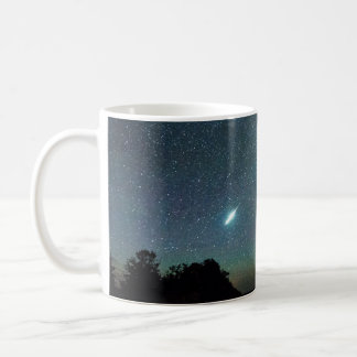 Grand Canyon Milky Way Coffee Mug