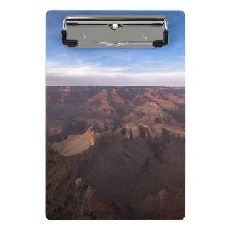 Grand Canyon Mini Clipboard