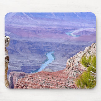 Grand Canyon Mouse Mat