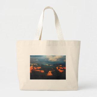 Grand Canyon National Park 2011 Large Tote Bag