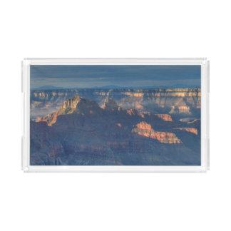 Grand Canyon National Park 2 Acrylic Tray