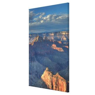 Grand Canyon National Park 2 Canvas Print