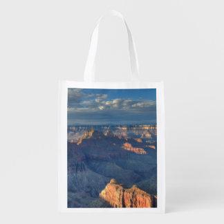 Grand Canyon National Park 2 Reusable Grocery Bag