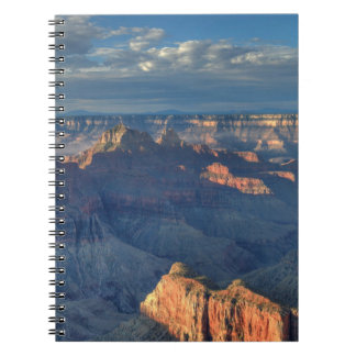 Grand Canyon National Park 2 Spiral Notebook
