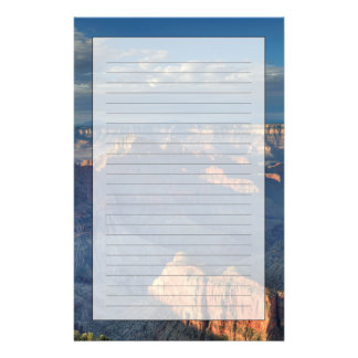 Grand Canyon National Park 2 Stationery