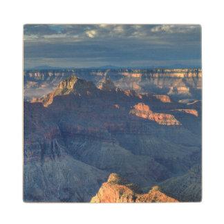 Grand Canyon National Park 2 Wood Coaster