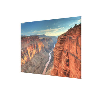 Grand Canyon National Park 3 Canvas Print