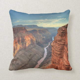 Grand Canyon National Park 3 Cushion