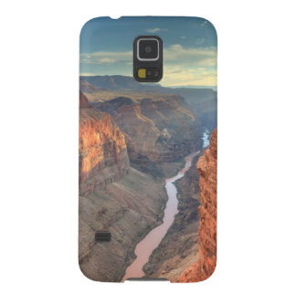 Grand Canyon National Park 3 Galaxy S5 Cover
