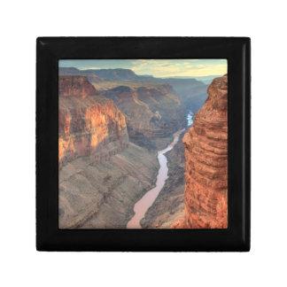 Grand Canyon National Park 3 Gift Box