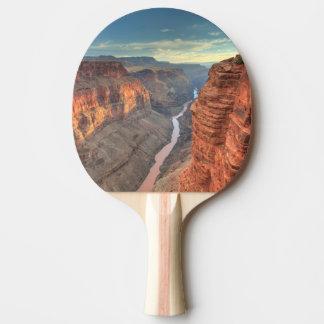 Grand Canyon National Park 3 Ping Pong Paddle