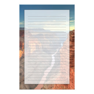 Grand Canyon National Park 3 Stationery