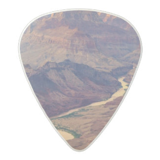 Grand Canyon National Park Acetal Guitar Pick