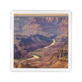 Grand Canyon National Park Acrylic Tray