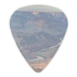 Grand Canyon National Park, Ariz Acetal Guitar Pick