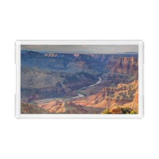 Grand Canyon National Park, Ariz Acrylic Tray